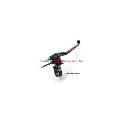 brake lever with microswitch, 82PDD-A pair