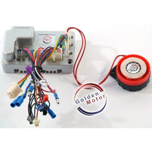 Magic Controller BAC-028 24V...48V