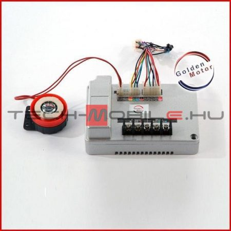 Magic Controller BAC-0501 24V...48V / 2 kW