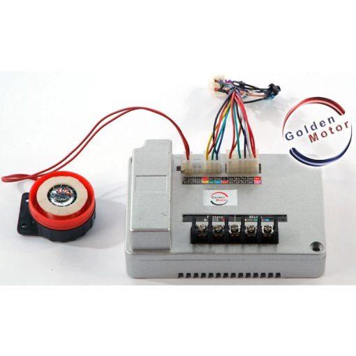 Magic Controller BAC-0501 24V...48V / 2 kW