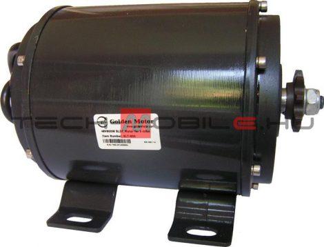 BLDC motor BM1318 48V/800W