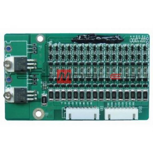 BMS 48V 16 cell NMC - LWS-16S5A-063
