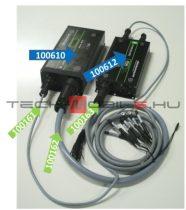 akkumulátor felügyeleti modul (BMS)