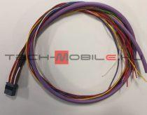 c-BMS táp,CAN és GPIO kábel