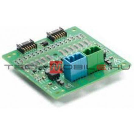 n-BMS mérőkártya kompakt (CCMU-PCBA)