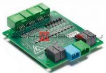 n-BMS mérőkártya (CMU-PCBA)