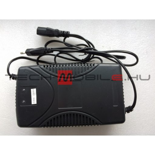 48V 3A Battery Charger, Plastic Housing