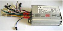 tanítható BLDC 36÷48V 60÷120° 350W (YK87Z)