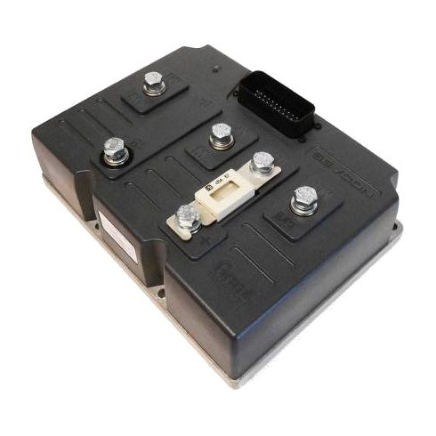 Motorvezérlő elektronika AC/PMAC/BLDC Sevcon Gen4 Size4 36 ÷ 48V; 180A