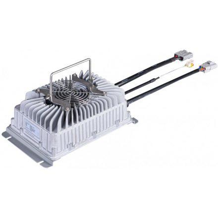 akkumulátortöltő - E-series akkuhoz 30A