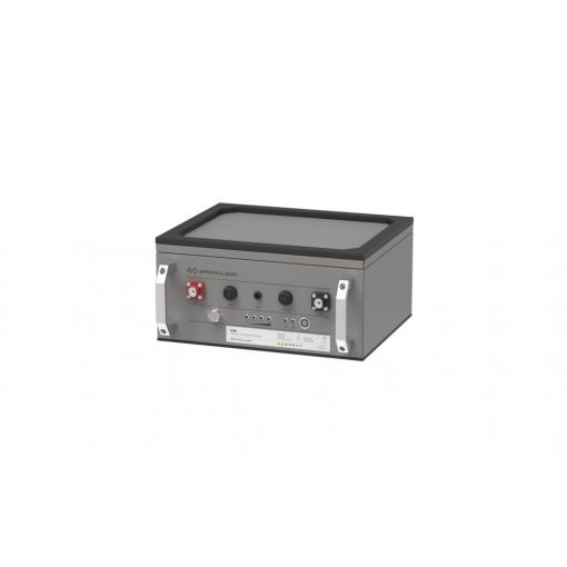 Elektromos csónakmotor - E-series LiFePO4 akkumulátor E40, 40A