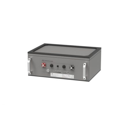 Elektromos csónakmotor - E-series LiFePO4 akkumulátor E80, 80A