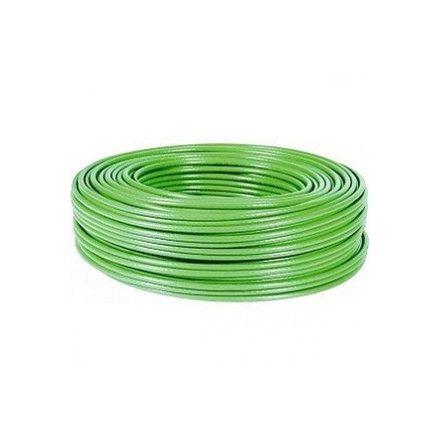 kábel - elektromos autó töltőkábel zöld 3G2.5+2x0,5 EV07EE-H