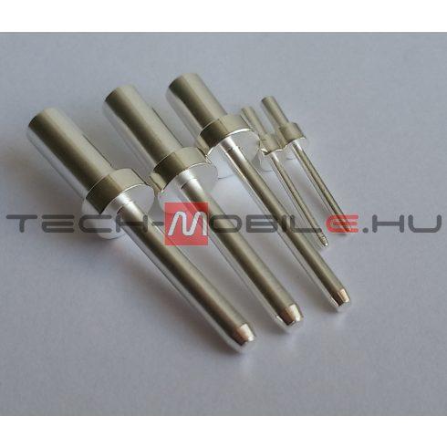 elektromos autó töltő csatlakozó aljzat Type 1, 32 A érintkező készlet
