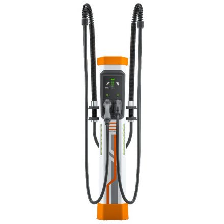 elektromos autó töltő - S-sorozat