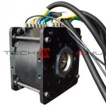 BLDC three-phase motor 72V 20kW water cooled