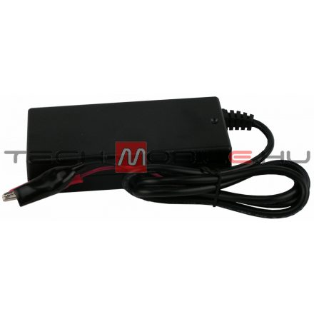 akkumulátortöltő - 12V 60W 4A LiFePO4