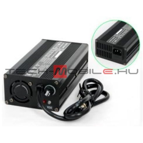 12V 120W 6A LiFePO4 Battery Charger