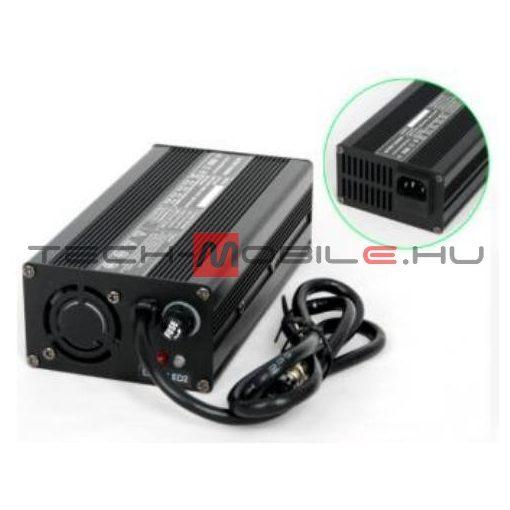 akkumulátortöltő - 12V 120W 6A LiFePO4