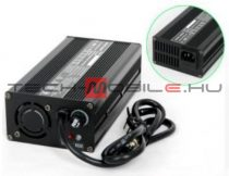 24V 120W 3A LiFePO4 akkumulátor töltő