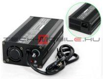 36V 120W 2,5A LiFePO4 akkumulátor töltő