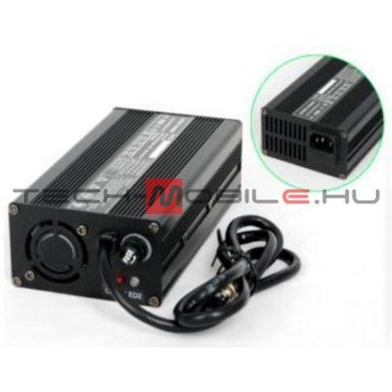 akkumulátortöltő - 72V 360W 3A LiFePO4