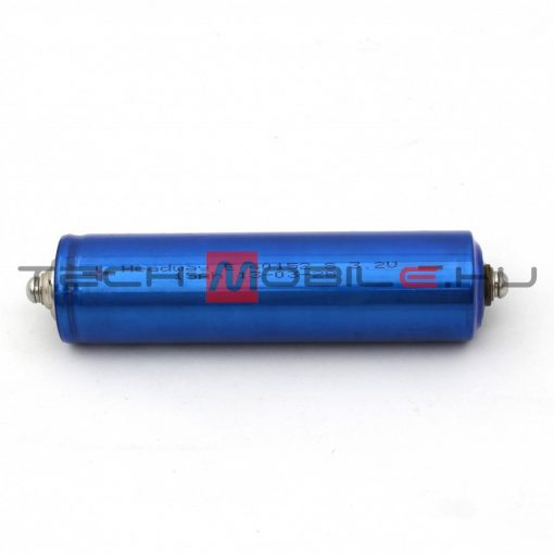 LiFePO4 3.2V 15Ah / 1hr - cylinder lithium ion cell
