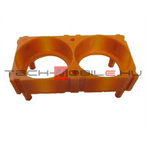 2 cylinder lithium ion cell holder (15Ah)