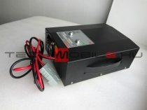 LiPo 24V 20A (33,6VDC) akkumulátortöltő