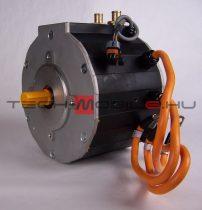 motor - ME1616 PMAC motor, vízhűtéses