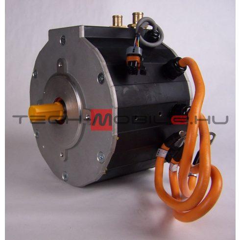 ME1616 PMAC motor, vízhűtéses, Motenergy