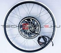 "Magic Pie 5 28 ""Convertible Set Rear Drive"