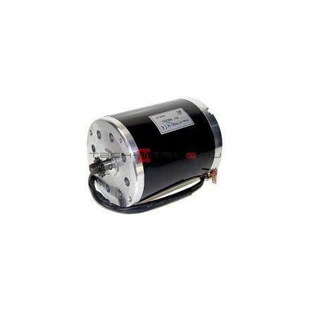 DC motor MY1020G 24V/350W