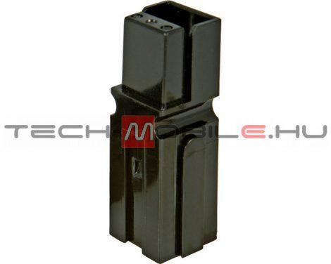 Anderson Powerpole PP15/45 ház - fekete
