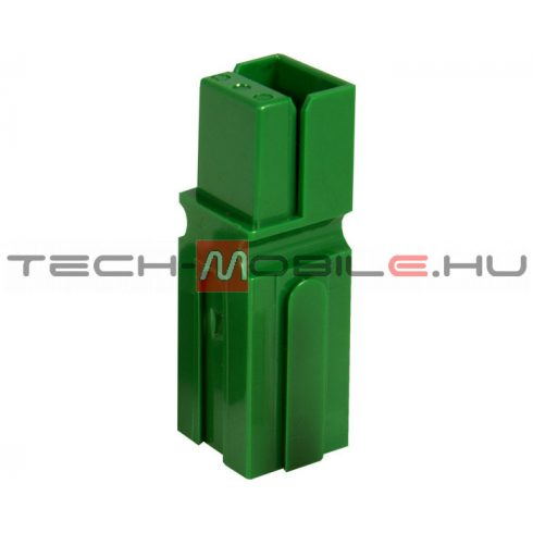 Anderson Powerpole PP15 / 45 Housing - Green