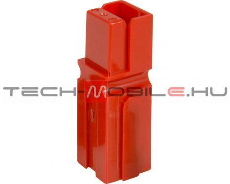 Anderson Powerpole PP15/45 ház - piros