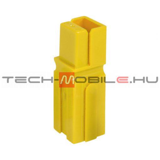Anderson Powerpole PP15/45 ház - sárga