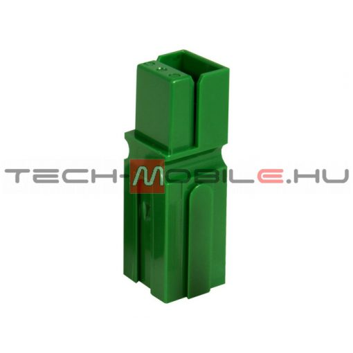 Anderson Powerpole PP75 Housing - Green