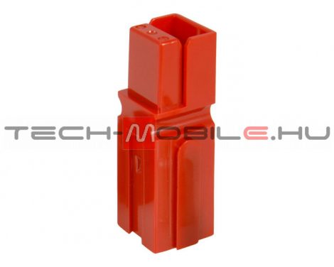 Anderson Powerpole PP75 ház - piros