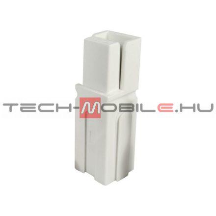 Anderson Powerpole PP75 ház - fehér