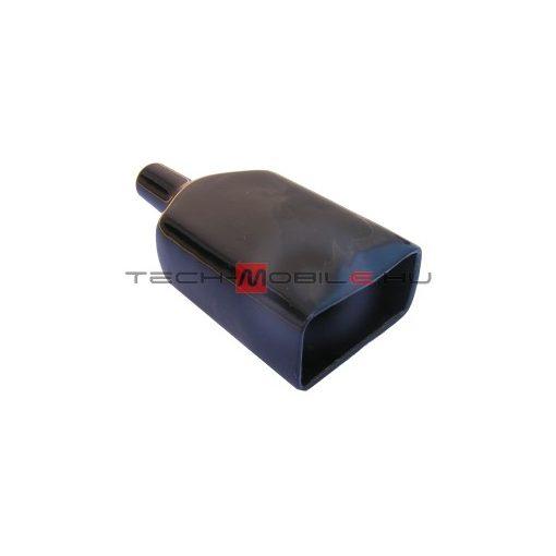 Anderson 2-pole connector cap for SB50 housing - black