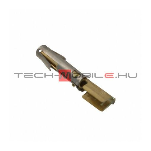 Connector - crimp Souriau 16 AWG socket