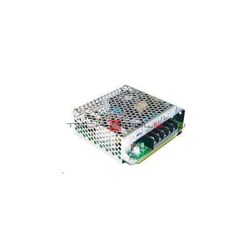 DC / DC converter 36/72 VDC in / 12 VDC out / 25 W / disconnected