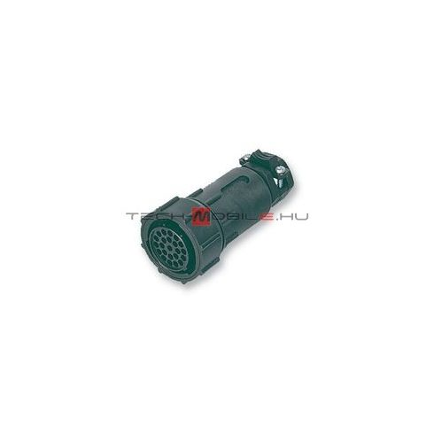 Connector - UTP connector 12 contacts - SOCKET