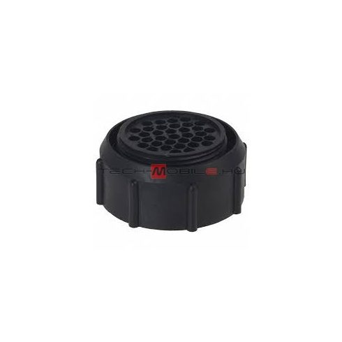 Connector - UTP connector 35 contacts - SOCKET