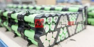 Lítium akkumulátor pakkok építése, javítása