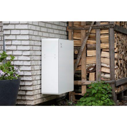 energiatároló megújuló energiához, 10 kWh, otthoni kivitel