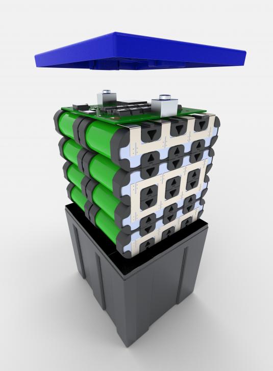 Fontos tudnivalók Lítium-ionos akkumulátor tervezéséhez